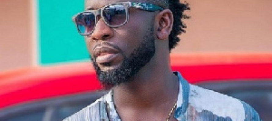 I built house from my 'funeral songs'- Bisa Kdei to critics