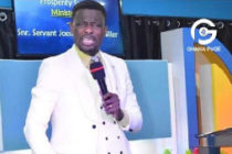 Ewe women are not doormats; Their loyalty is misinterpreted – Pastor rebukes Badu Kobi