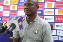 2019 Africa Cup of Nations: We need VAR in AFCON – Kwesi Appiah