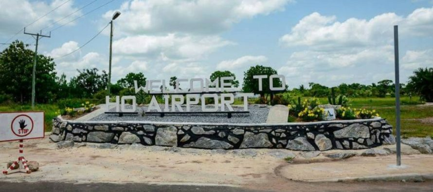 Gov't in talks with private airlines to operationalize Ho airport – Letsa
