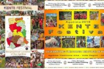 2019 Agotime Kente festival to attract over 15,000 tourists