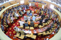 State doesn't owe MPs anything; demands for ex-gratia repulsive, self-seeking – Gyampo
