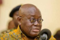 """Bolga-Bawku road to be completed before 2020 elections"" – Akufo-Addo"