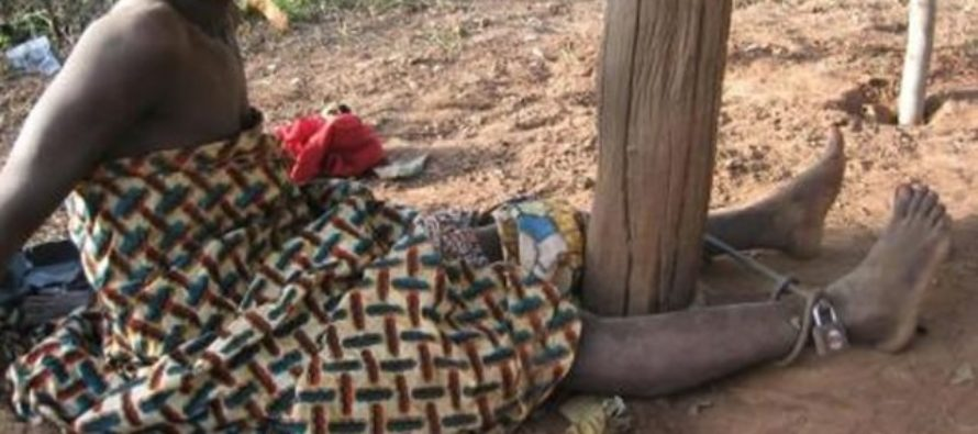 How deceptive prayer camps are causing maternal deaths