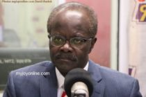 Nduom sues BoG, wants restoration of GN Savings and Loans license