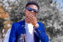 I'm too young to sign any artiste – Kuami Eugene