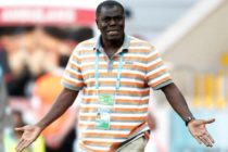 Sellas Tetteh appointed Sierra Leone head coach