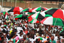 NDC hints police of plot to infiltrate their ranks during primaries