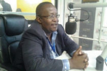 Don't blame MPs, MCEs for bad roads – Amon Kotei