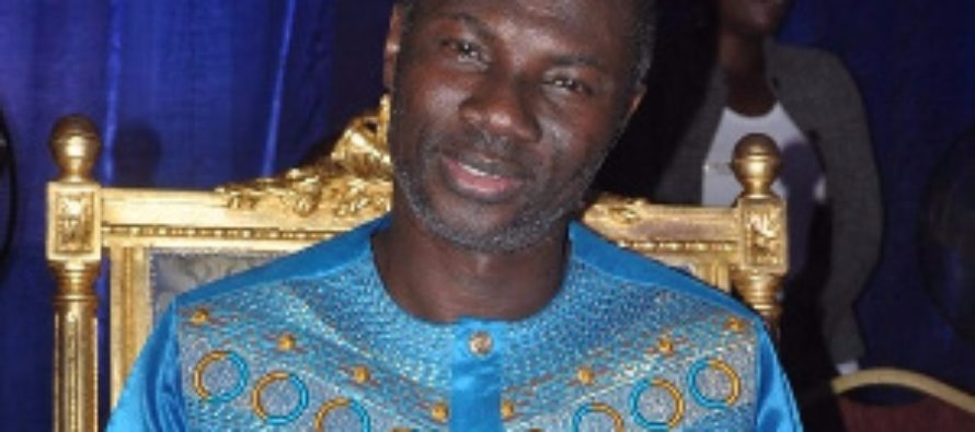 A pastor should be a unifier not divisive – Paramount Chief lashes Badu Kobi