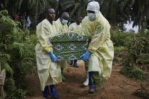 DR Congo Ebola deaths top 2,000 Source: BBC