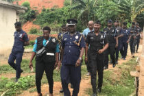 Police discover 4th body at Takoradi girls kidnapper's hideout