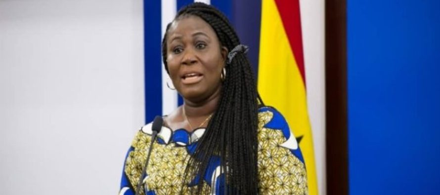 I never asked fishermen to engage in 'saiko' – Fisheries Minister