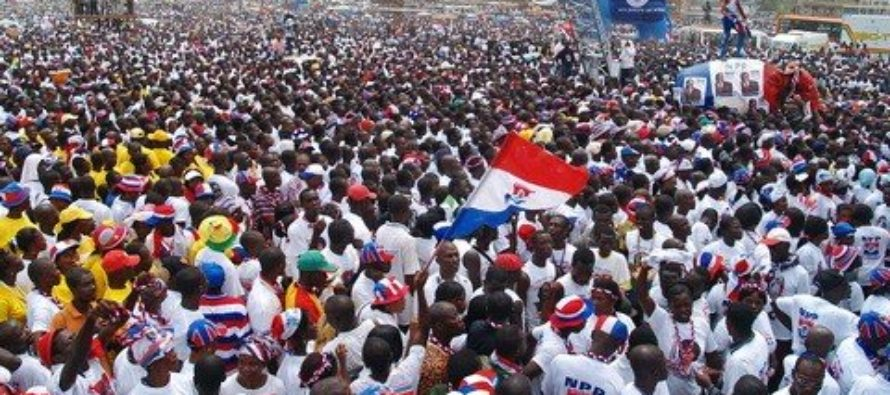 NPP primaries: All Krachi West contestants disqualified