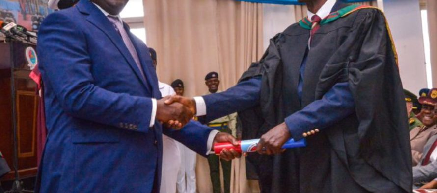 Audio: Asiedu Nketia replies Bawumia over acquisition of Master Degree