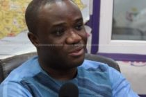 'Explanation for elephant-sized gov't doesn't make sense' – Ofosu Kwakye