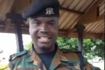 DropThatChamber: Akufo-Addo petitioned over detention of soldier
