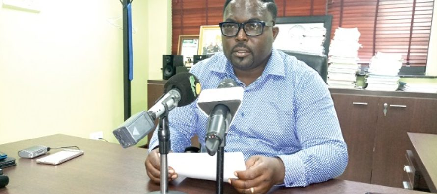 Keta MP challenges employment figures of employment ministry