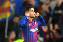 Transfer: Barcelona finally confirm €8.5million deal for Coutinho to join new club