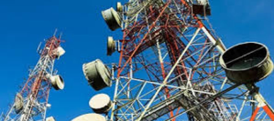 Radiation from tower masts, mobile phones pose no health hazards