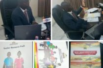 Unapproved Textbooks will not be allowed in classroom – GES