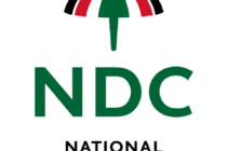 Hohoe NDC gets office complex