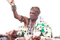 Let the bounties of the Volta bring prosperity to Ada