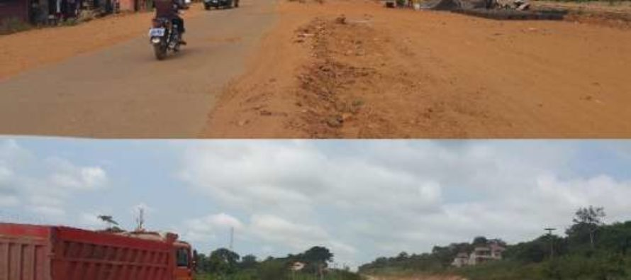 Volta roads to see action in September – Letsa
