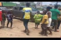 'Okada' men rescue six children from alleged kidnapper