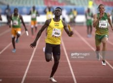 Doha 2019: Ghana's 100m dream over as Joseph Amoah fails to qualify from heats