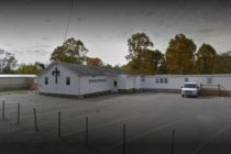 Pastor's wife fires gun at church in heated argument with youth pastor's wife