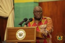 Corruption fight: Prosecutions will be initiated where necessary – Akufo-Addo