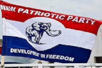 Michael Gyato retained as NPP Parliamentary Candidate for Krachi East