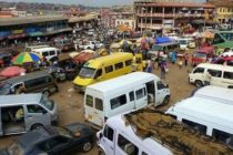 Public transport fares remain unchanged in Kumasi