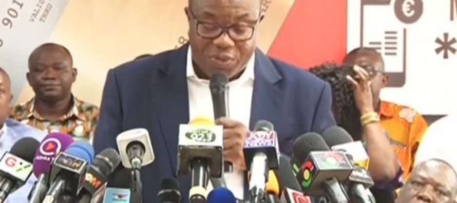 NDC drags EC to court for failing to provide provisional electoral roll