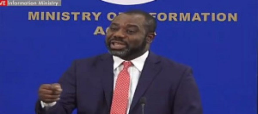 NAPO apologises for Accra School Placement 'mess'