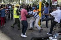 No Ghanaian has been attacked in South Africa – High Commissioner
