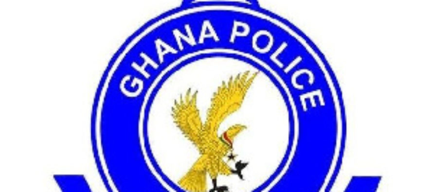 Community Police Assistant bites suspect's manhood for impregnating 16-year-old girl