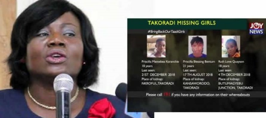 Taadi girls: CID boss, others must resign – Family