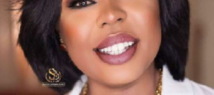 Nigerians must let South Africans feel the heat of being foreigners – Afia Schwarzenegger