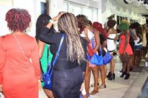 11 arrested for prostitution in Tamale