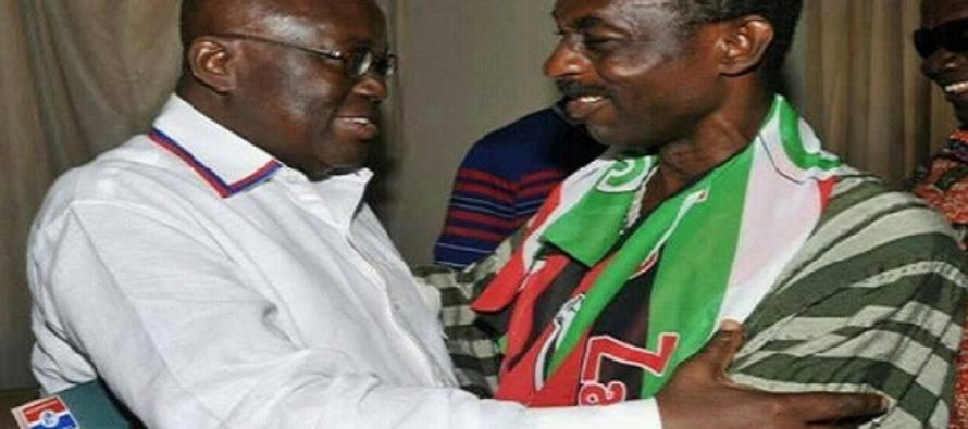 """""""You're the most corrupt, nepotistic president ever"""" – NDC to Akufo-Addo"""