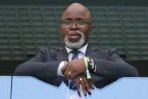 Nigeria Football Federation boss properties seized in fresh corruption probe