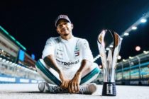 Hamilton now understands that 'you can't win them all'