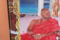 Gomoa chief murdered in cold blood