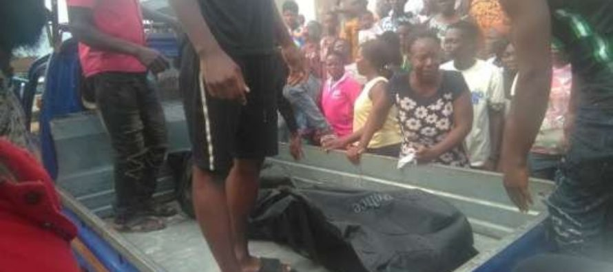 JHS Graduate commits suicide after failing to get a school of choice