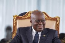 I don't 'clear' officials accused of corruption – Akufo-Addo