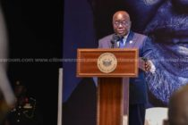 Ghana isn't immune to terrorist attacks – Nana Addo