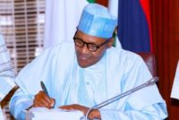 Buhari approves funds to curb Nigeria oxygen shortage