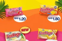 Photo: The funny way Fan Milk announced price increases